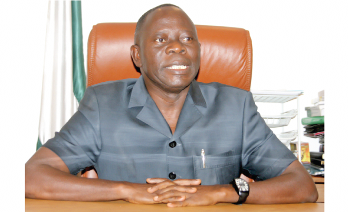 I Have Defeated Powerful Godfathers, Oshiomhole Says To PDP