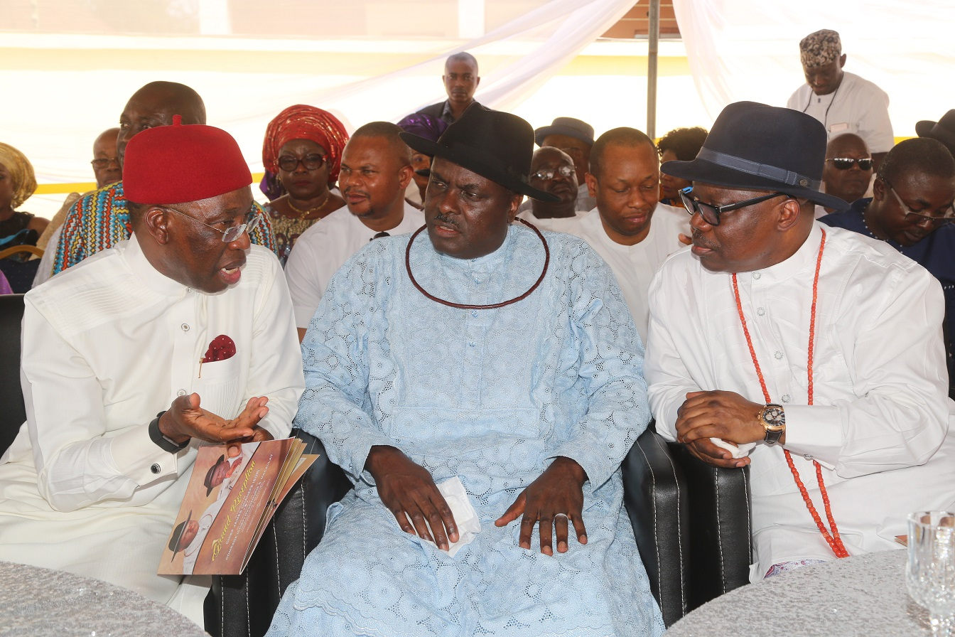 Group Urges Ibori To Act Like Tinubu Did For Lagos State By Redirecting Delta State To Progress