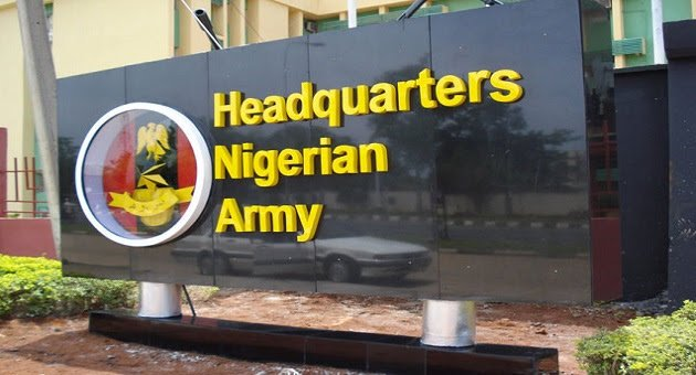 Defence Official: How Military Busted 1,846 Suspects, Hauled Caches Of Arms In N/Delta Since 2016