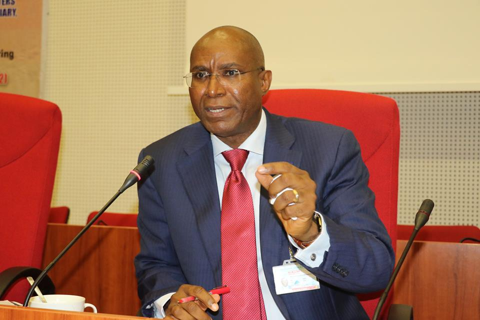Omo-Agege Resumes, As Senate Says Will Respect Court Order