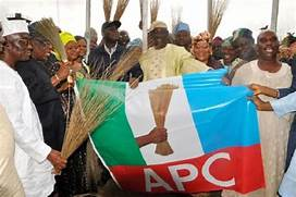 APC Disqualifies 19 Aspirants From Contesting In National Convention