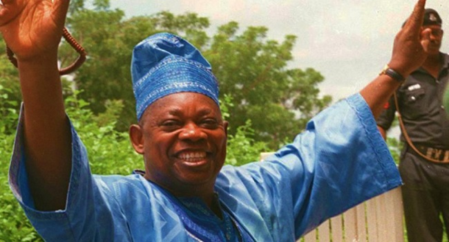 NADECO Asks Buhari To Inaugurate Abiola As President Posthumously