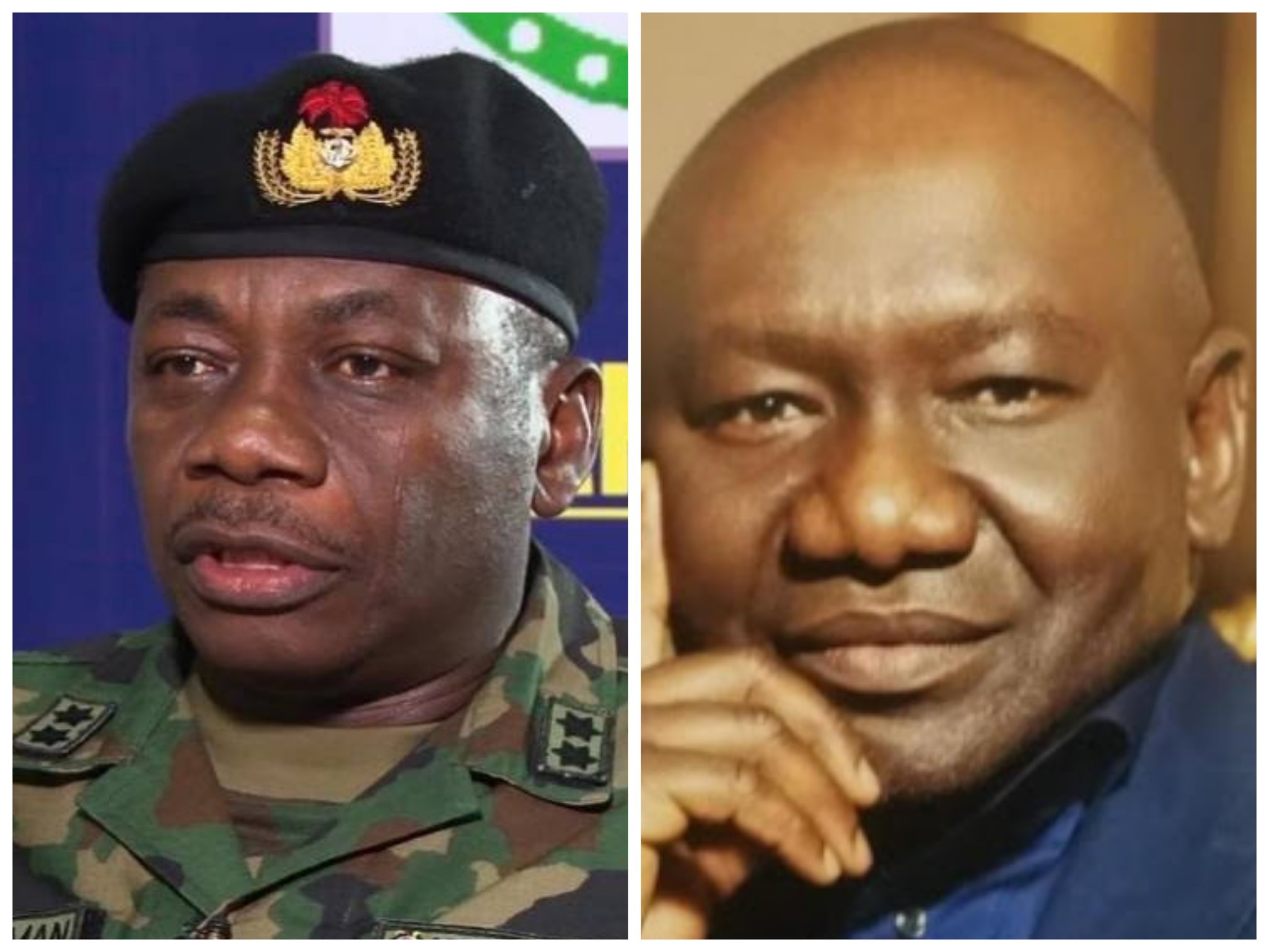 JTF Boss, Aiteo's CEO, Benedict Peters In Counter Claims Over N1.192b Pipeline Protection Deal
