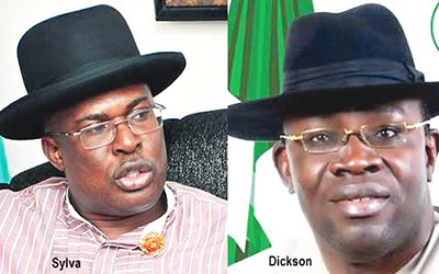 Dickson, Sylva On Warpath As Cultists Killed Eight In Bayelsa