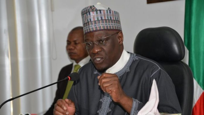 """Governor Ahmed To Police: I Only 've SMEs For Youths, Women; I Didn't Fund Any Group Known As """"Good Boys"""""""