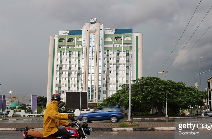 Unity Bank Manager, Assistant Arrested In Warri Over Alleged Diversion Of N2.5m From A Dead Customer Account