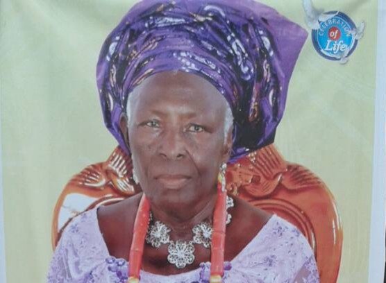 FreshAngle News Editor-in-Chief Announces Date For Mother's Burial