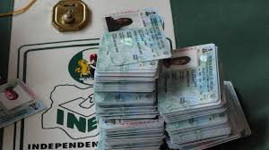 300,343 PVCs Yet To Be Collected In Delta – INEC