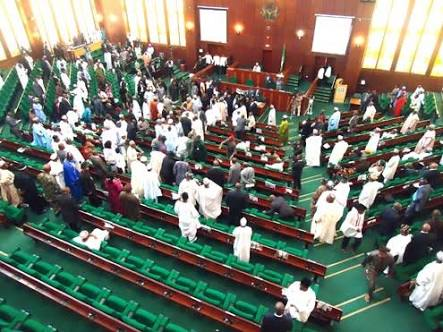JUST IN: Reps Declines Buhari's Executive Order