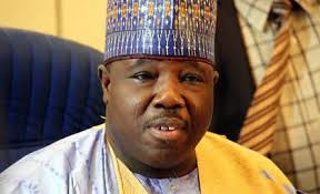 FG Disowns Ali Modu Sheriff As DG Of Buhari 2019 Presidential Support Committee