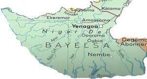 Security Firm Dismiss Bayelsa Assembly Crime Allegations
