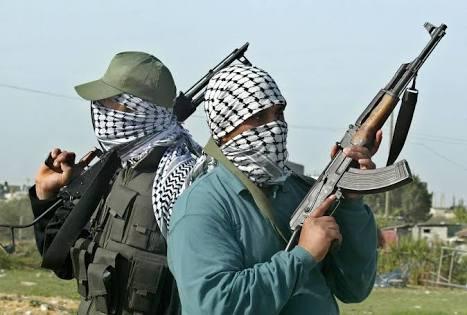 Gunmen Kills District Head In Zamfara