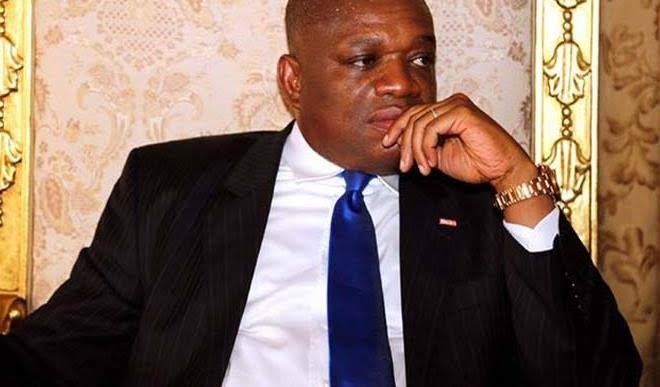 N3.2bn Corruption Trial: You've Case To Answer, Court Tells Uzor Kalu