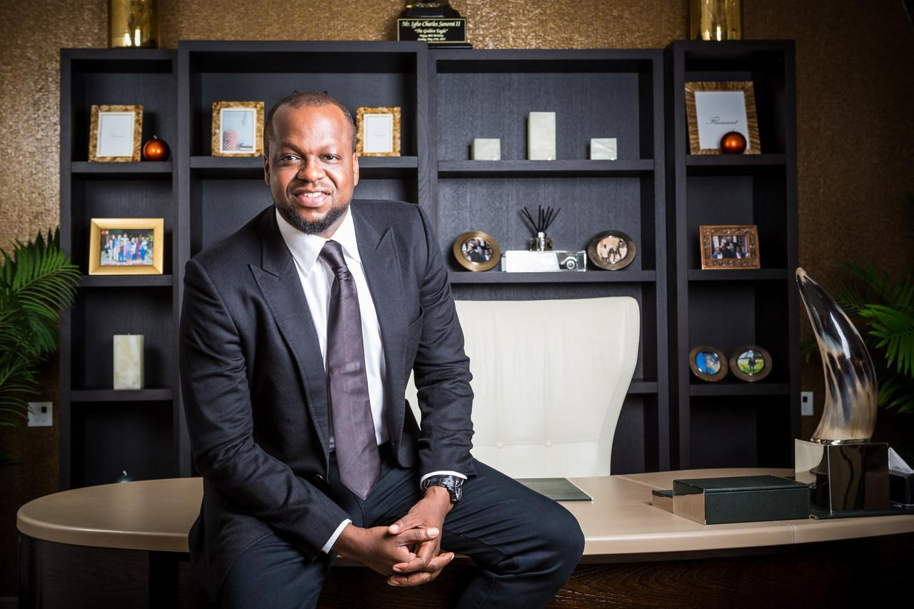"Exclusive: Igho Sanomi ""Private Jet"" Was Actually Impounded Over His Inability To Finance His Own Side Of Deal With Creditors"