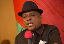 national chairman